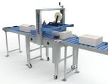Masterline dozensluiter voor het machinaal sluiten van dozen