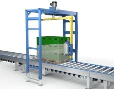 Film estirable de máquina con alto preestiro (> 250%) - Films y plásticos