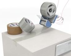 Masterline PVC tape handmatig