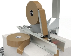 Masterline PP tape machinaal